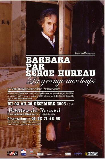 Serge-Hureau