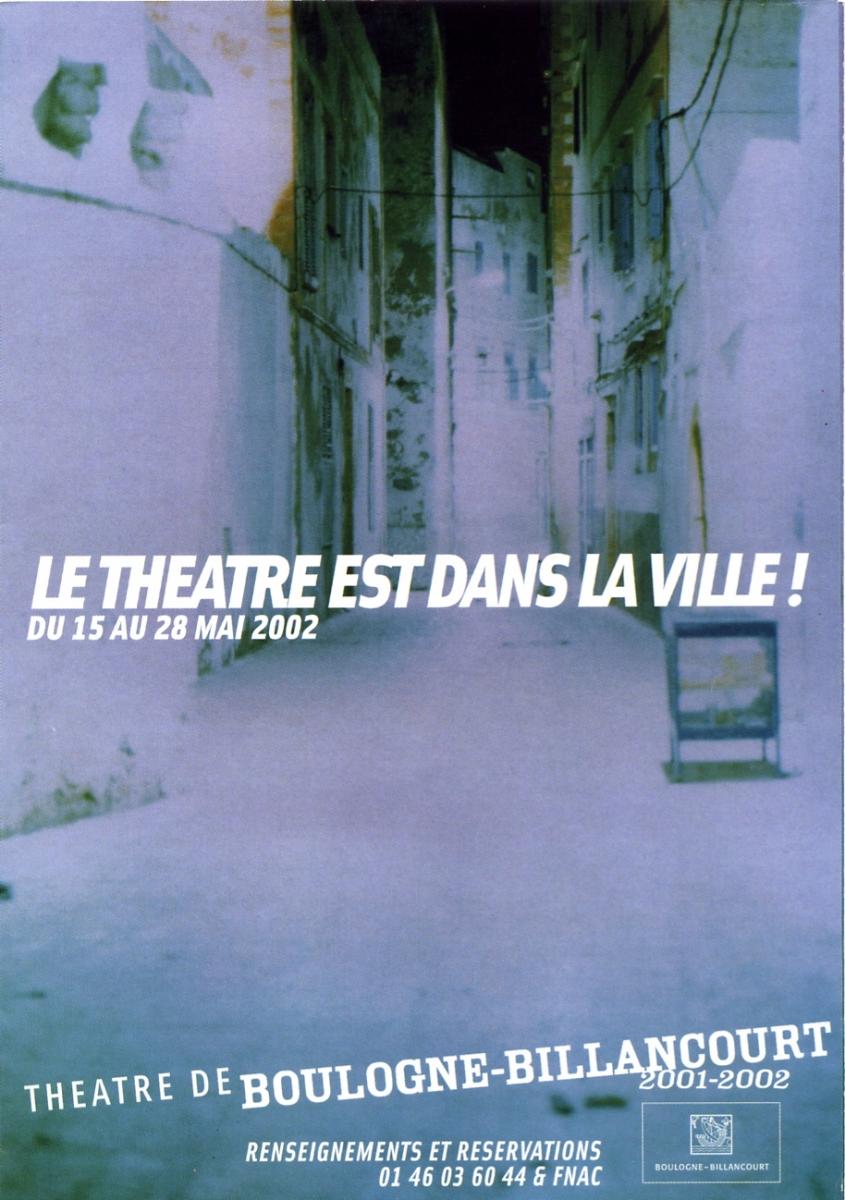 Théâtre-Boulogne