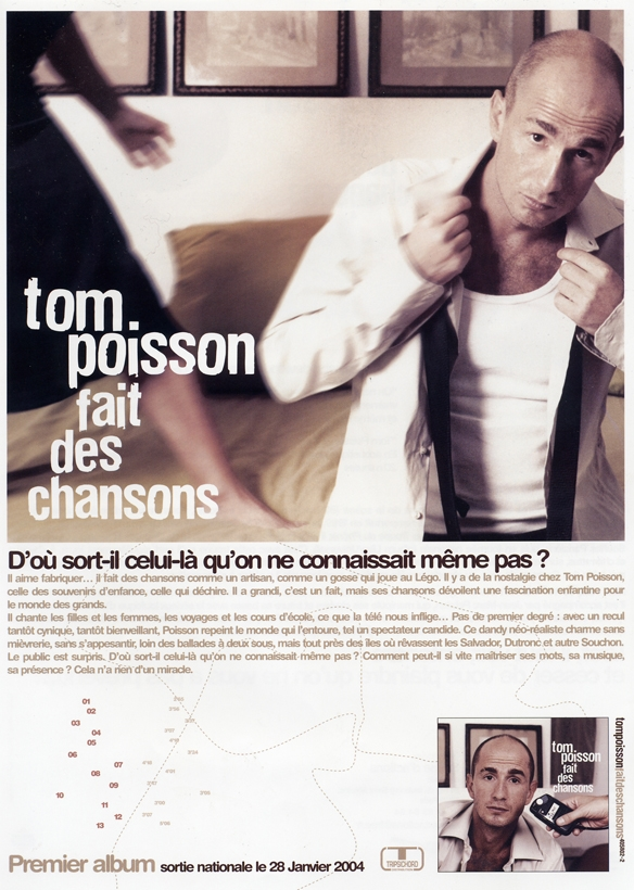 Tom-Poisson