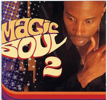 Magic-soul