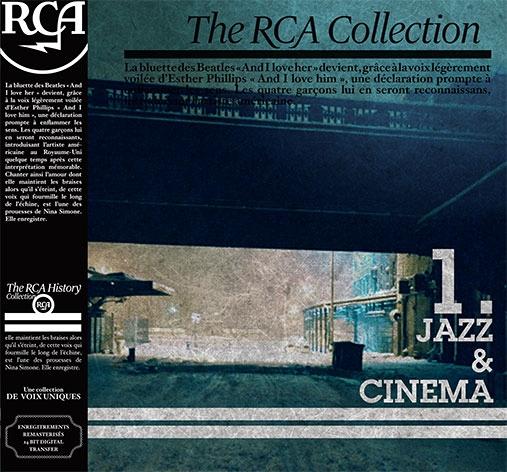 jazz-cinéma